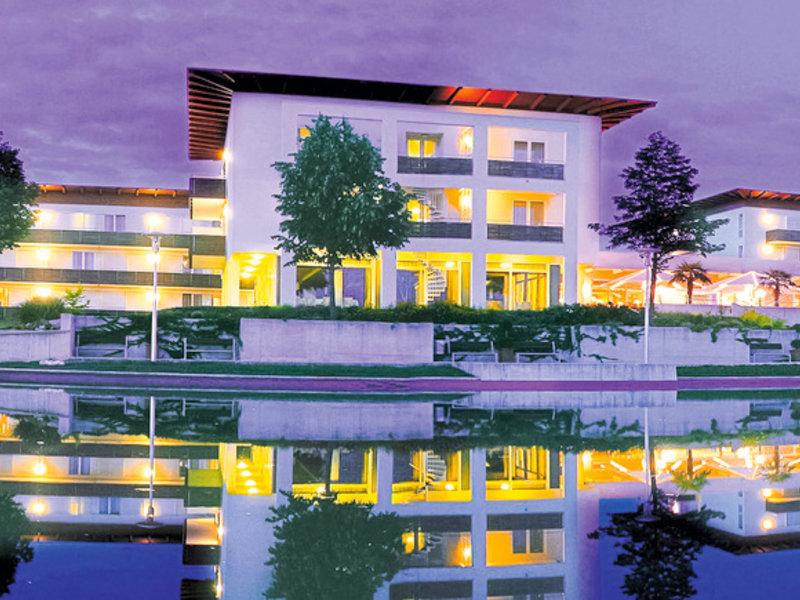 Oberösterreich, Therme Geinberg Spa Resort vom 2016-10-03 bis 2016-10-10, für 888,- Euro p.P.