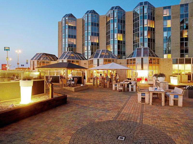 Nh Hotel Zandvoort Zandvoort Gunstige Angebote Buchen Bei Tui Ch