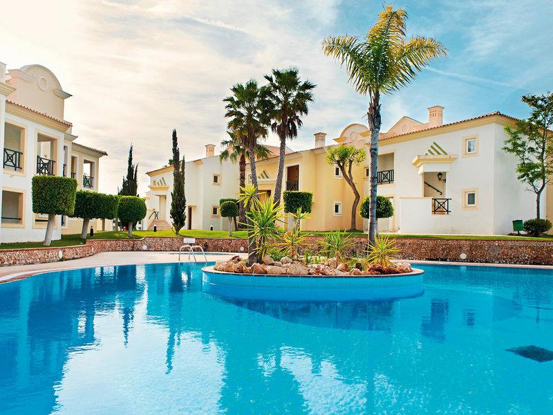 Adriana Beach Club Hotel Resort Praia Da Falesia Gunstige