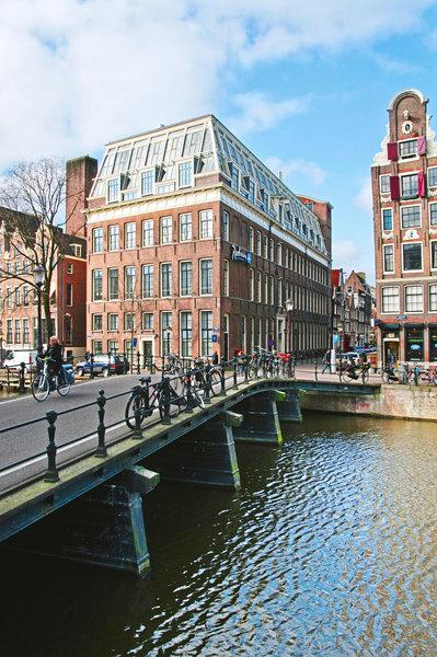 Amsterdam, Radisson Blu Hotel Amsterdam vom 2017-01-07 bis 2017-01-10, für 279,- Euro p.P.