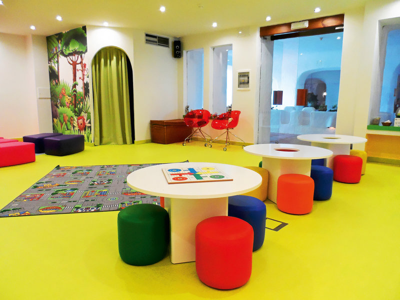 ▷ Hotel Jardin Tropical, Costa Adeje » günstige Angebote ...