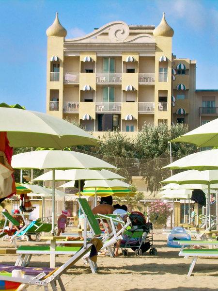 Adria, Hotel Panoramic vom 2016-09-24 bis 2016-10-01, für 244,- Euro p.P.