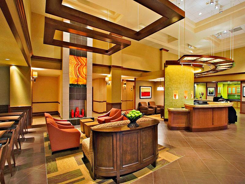 Hyatt Place Colorado Springs Garden Of The Gods Hotelbilder Hyatt Place Colorado Springs