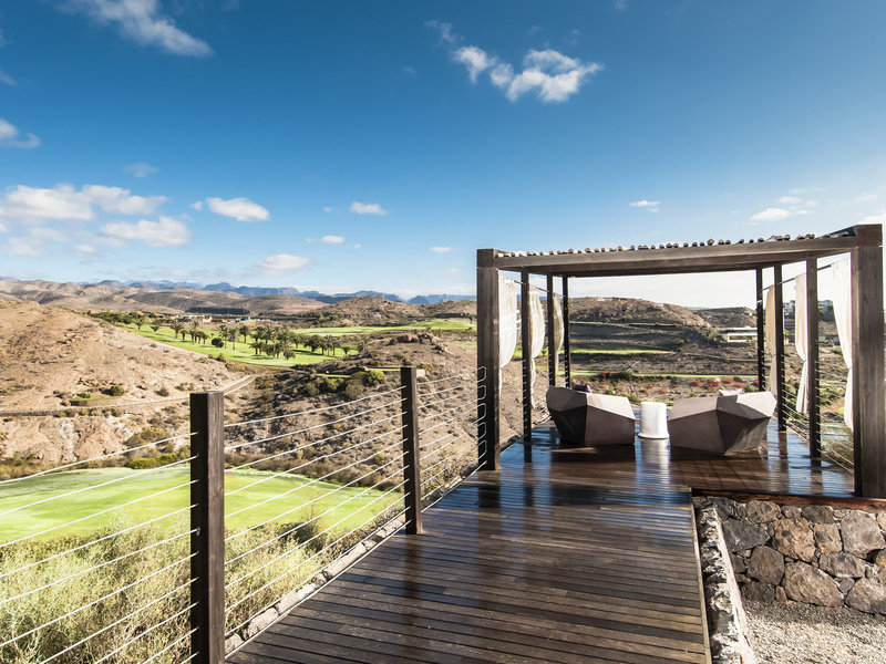 Gran Canaria, Sheraton Gran Canaria Salobre Golf Resort vom 2016-09-07 bis 2016-09-14, für 924,- Euro p.P.