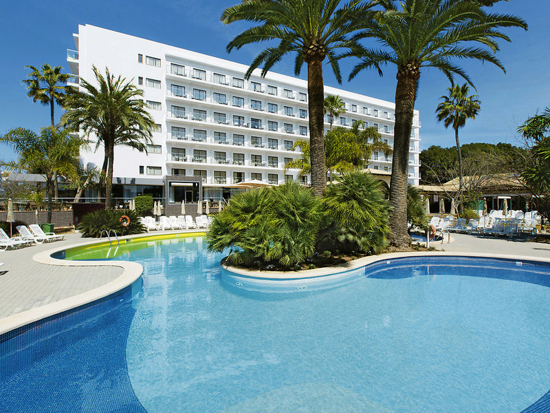 Hotel Riu Bravo Playa De Palma Gunstige Angebote Buchen Bei