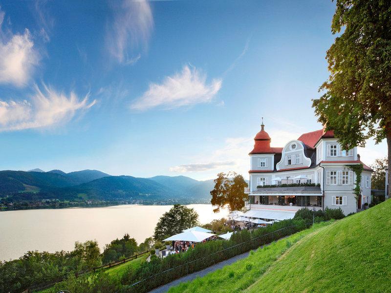 ▷ Hotel DAS TEGERNSEE, Tegernsee » günstige Angebote buchen bei TUI.com