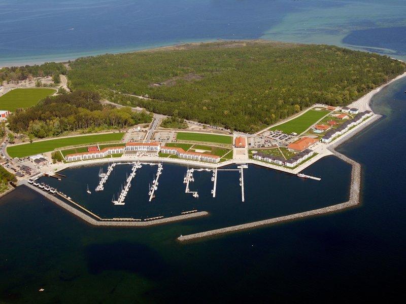 Ostseeküste, Dorfhotel Boltenhagen vom 2016-09-14 bis 2016-09-16, für 130,- Euro p.P.