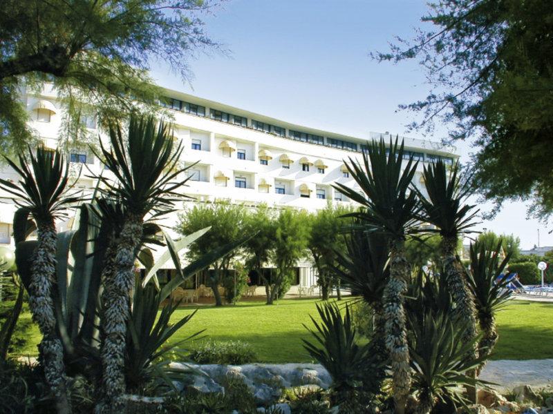 Apulien, Hotel Del Levante vom 2016-09-09 bis 2016-09-16, für 478,- Euro p.P.