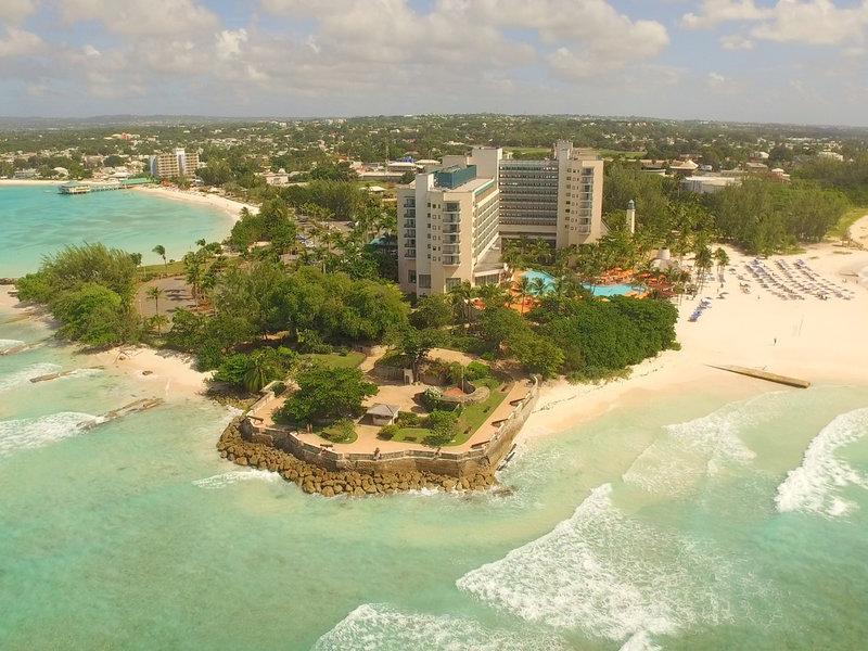 Barbados, Hilton Barbados vom 2016-11-03 bis 2016-11-17, für 1726,- Euro p.P.