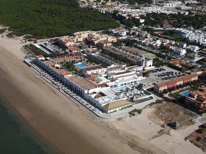 Costa de la Luz, Hotel Playa de la Luz vom 2016-06-02 bis 2016-06-09, für 390,- Euro p.P.