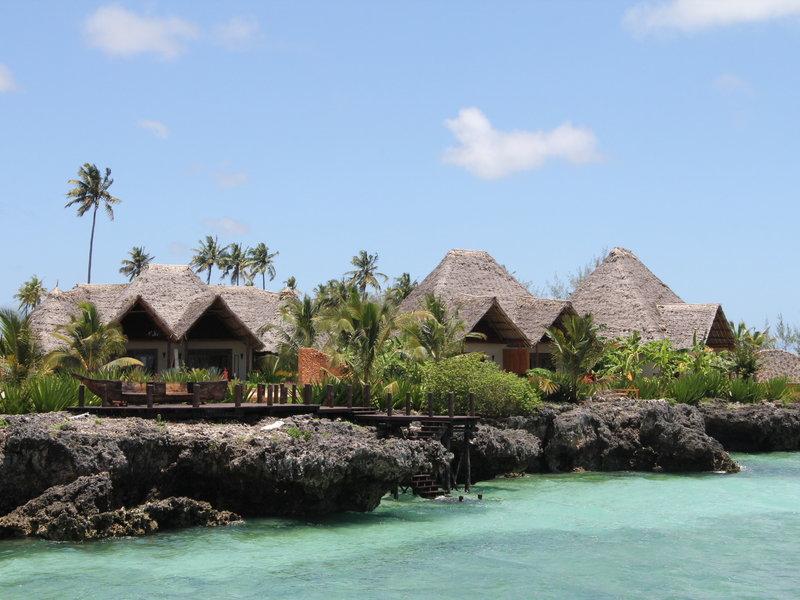 Sansibar (Zanzibar), Fruit & Spice Wellness Resort vom 2017-04-20 bis 2017-04-28, für 1264,- Euro p.P.