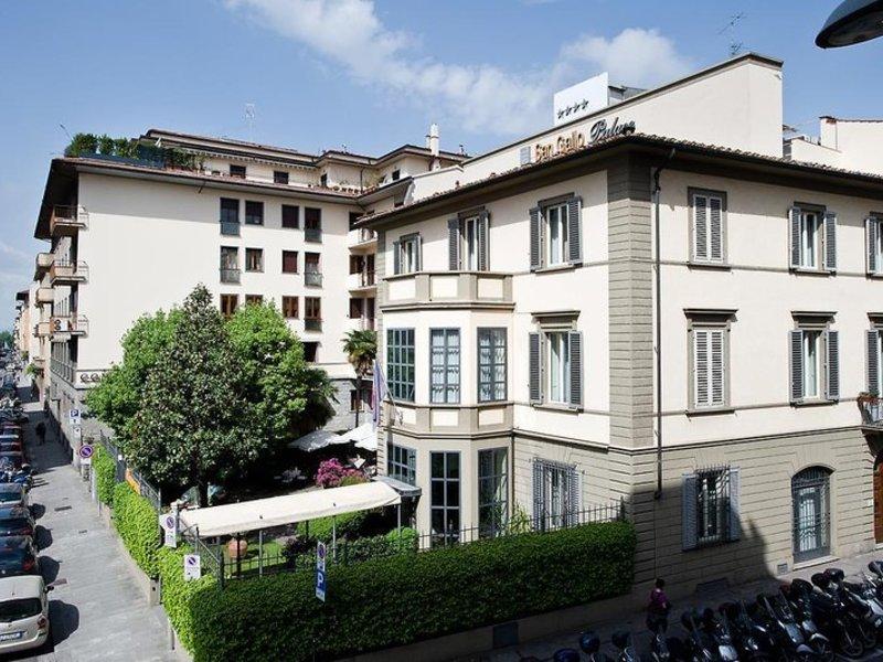 Florenz     inkl. Flug, San Gallo Palace vom 2016-05-24 bis 2016-05-25, für 254.43,- Euro p.P.