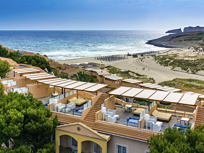 Mallorca, Viva Cala Mesquida Club vom 2016-10-21 bis 2016-10-28, für 544,- Euro p.P.