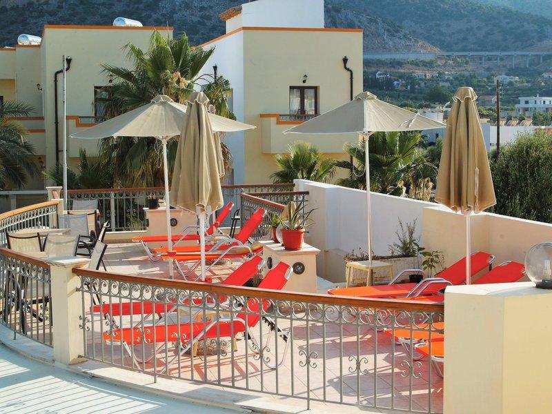 Kreta, Bella Elena vom 2016-06-07 bis 2016-06-14, für 352.18,- Euro p.P.