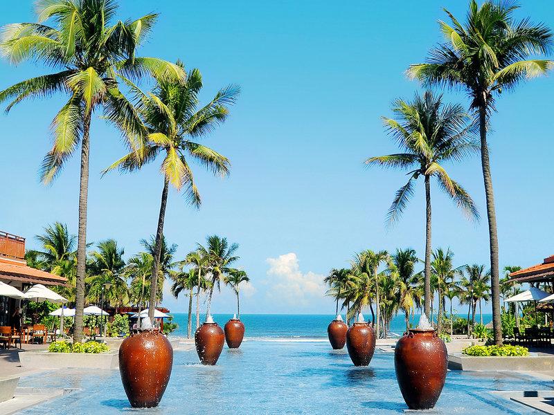 Vietnam, Furama Resort Villas Danang vom 2016-09-09 bis 2016-09-16, für 1230,- Euro p.P.