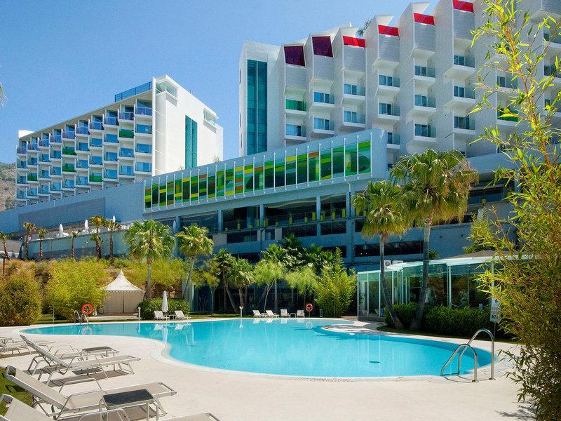 Costa del Sol, DoubleTree by Hilton Resort and Spa Reserva Higueron vom 2016-09-19 bis 2016-09-26, für 769,- Euro p.P.