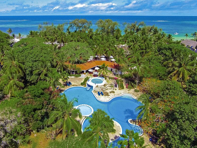 Kenianische Küste, Diani Sea Resort vom 2016-11-02 bis 2016-11-09, für 1005,- Euro p.P.