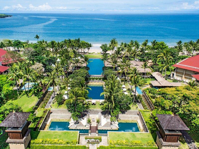 Bali, InterContinental Bali Resort vom 2016-11-03 bis 2016-11-10, für 1318,- Euro p.P.