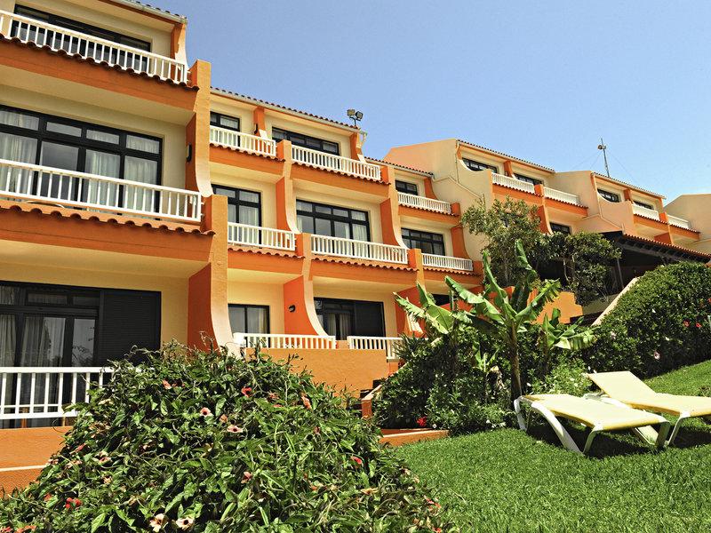 Madeira, Galo Resort Hotel Alpino Atlantico vom 2016-02-23 bis 2016-02-25, für 339,- Euro p.P.