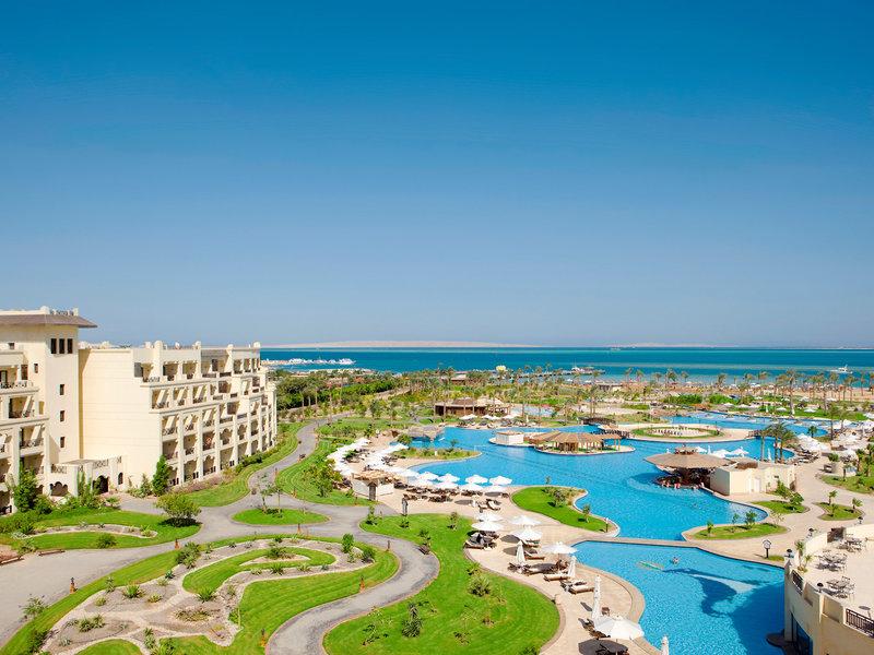 Rotes Meer, Steigenberger Al Dau Beach Hotel vom 2016-09-18 bis 2016-09-25, für 975,- Euro p.P.
