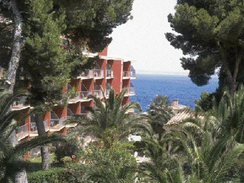 Mallorca, RIU Bonanza Park vom 2016-10-24 bis 2016-10-31, für 495,- Euro p.P.