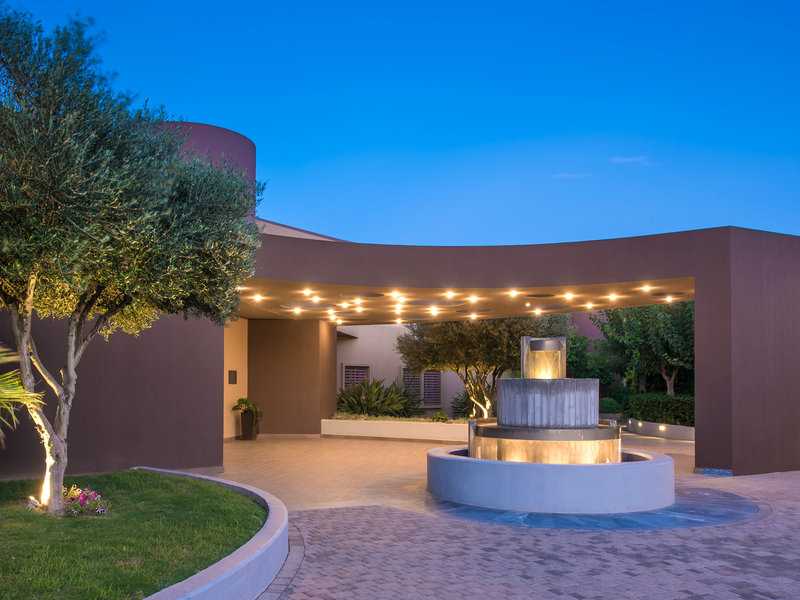 Kreta, Hotel Blue Bay Resort vom 2016-06-01 bis 2016-06-08, für 456.04,- Euro p.P.
