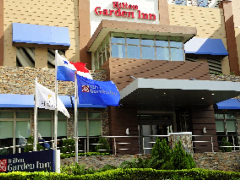 Panama, Hilton Garden Inn Panama vom 2016-08-29 bis 2016-09-07, für 1137.12,- Euro p.P.