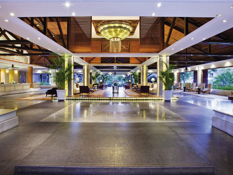 Bali, The Laguna, A Luxury Collection Resort & Spa vom 2016-10-25 bis 2016-10-26, für 94,- Euro p.P.