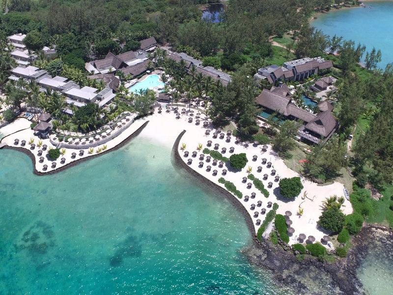 Mauritius, SENSIMAR Lagoon Mauritius vom 2016-10-20 bis 2016-10-28, für 1556,- Euro p.P.