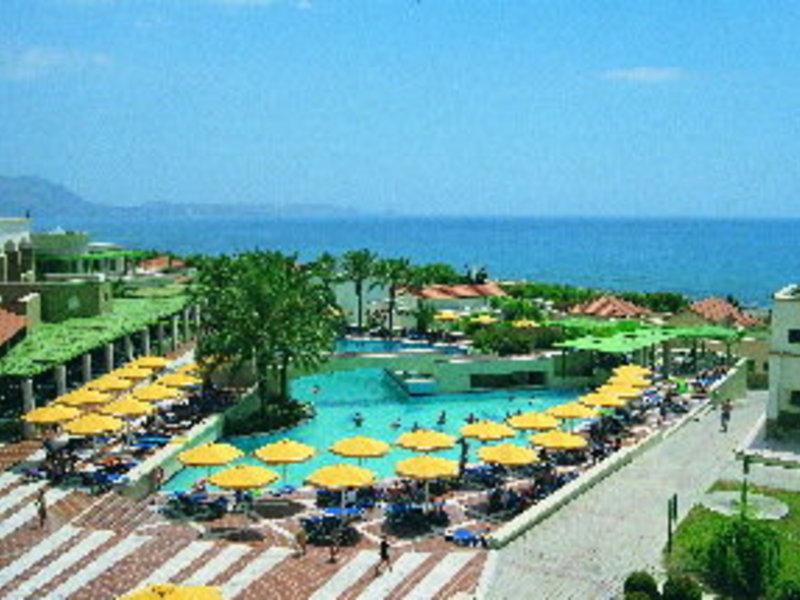 Rhodos, Mitsis Rhodos Maris Resort and Spa vom 2016-05-07 bis 2016-05-14, für 431,- Euro p.P.