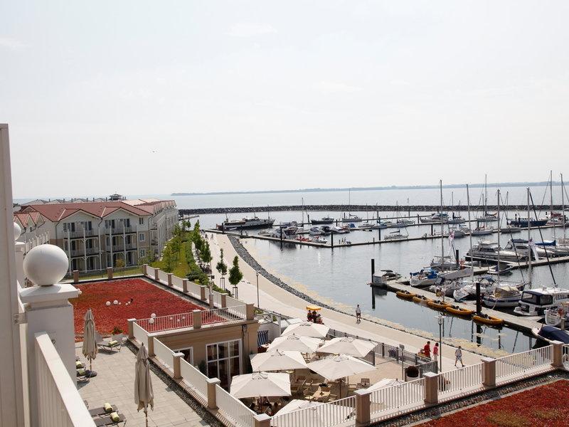 Ostseeküste, Iberotel Boltenhagen vom 2016-06-29 bis 2016-06-30, für 75,- Euro p.P.