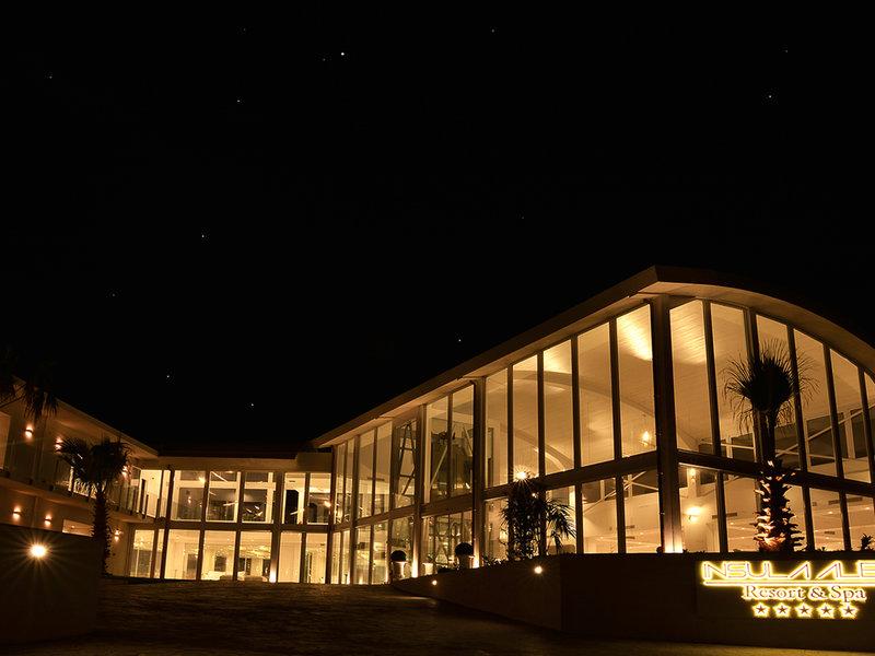 Kreta, INSULA ALBA Resort Spa vom 2016-08-03 bis 2016-08-10, für 1161.19,- Euro p.P.