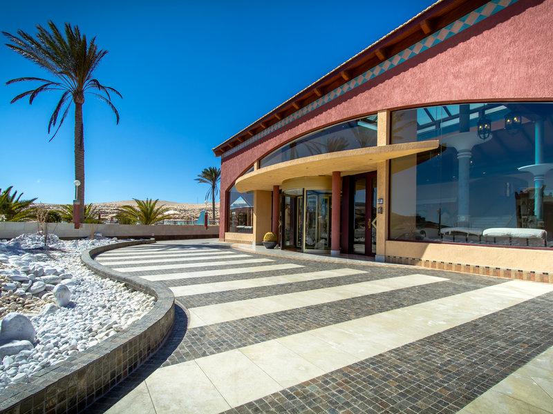 Fuerteventura, Bungalows Esmeralda Maris vom 2016-08-26 bis 2016-09-02, für 533,- Euro p.P.