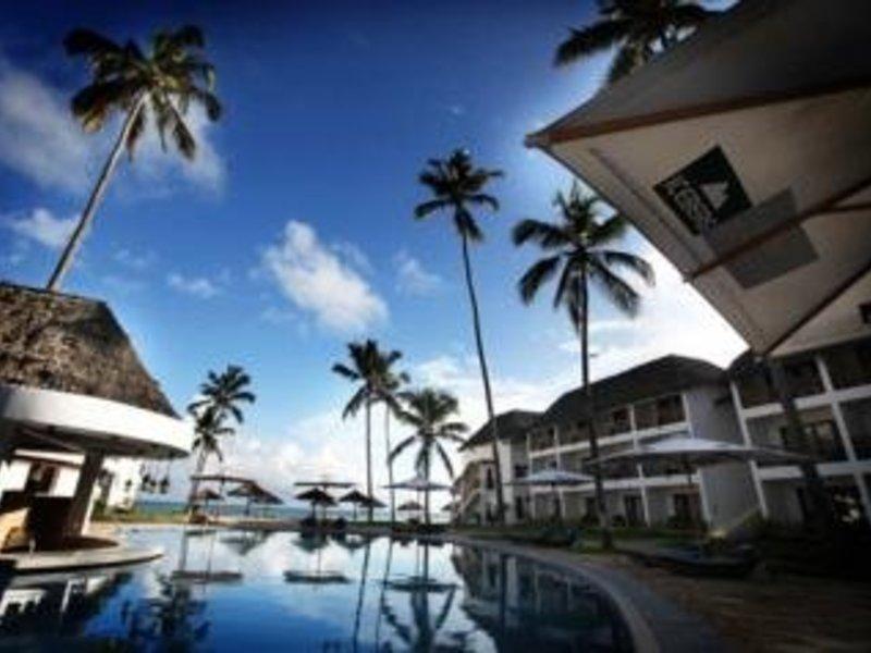 Sansibar (Zanzibar), Doubletree Hilton Resort vom 2016-10-01 bis 2016-10-08, für 1447.77,- Euro p.P.