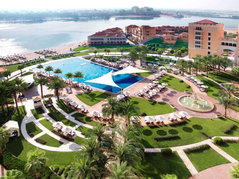 Abu Dhabi, The Ritz-Carlton Abu Dhabi, Grand Canal vom 2016-06-30 bis 2016-07-07, für 883,- Euro p.P.