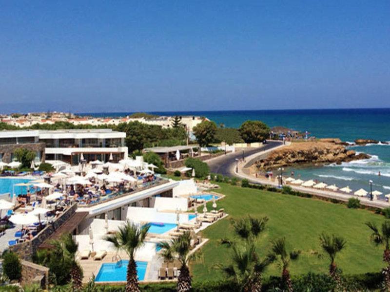 Kreta, The Island Hotel vom 2016-09-19 bis 2016-09-26, für 775.56,- Euro p.P.