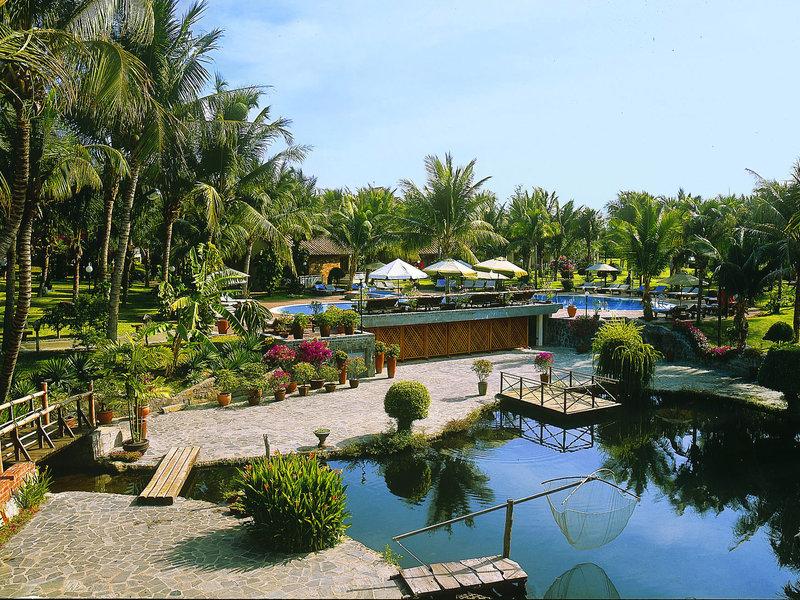 Vietnam, Saigon Mui Ne Resort vom 2016-09-21 bis 2016-09-28, für 866.16,- Euro p.P.
