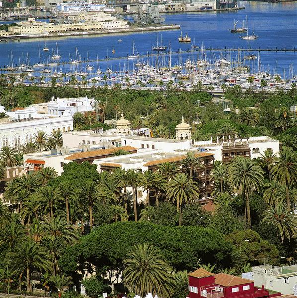 Gran Canaria, Hotel Santa Catalina vom 2016-08-05 bis 2016-08-12, für 728,- Euro p.P.