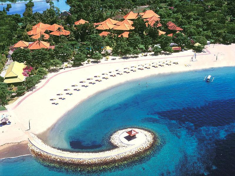 Bali, Bali Tropic Resort & Spa vom 2016-10-19 bis 2016-10-20, für 49,- Euro p.P.