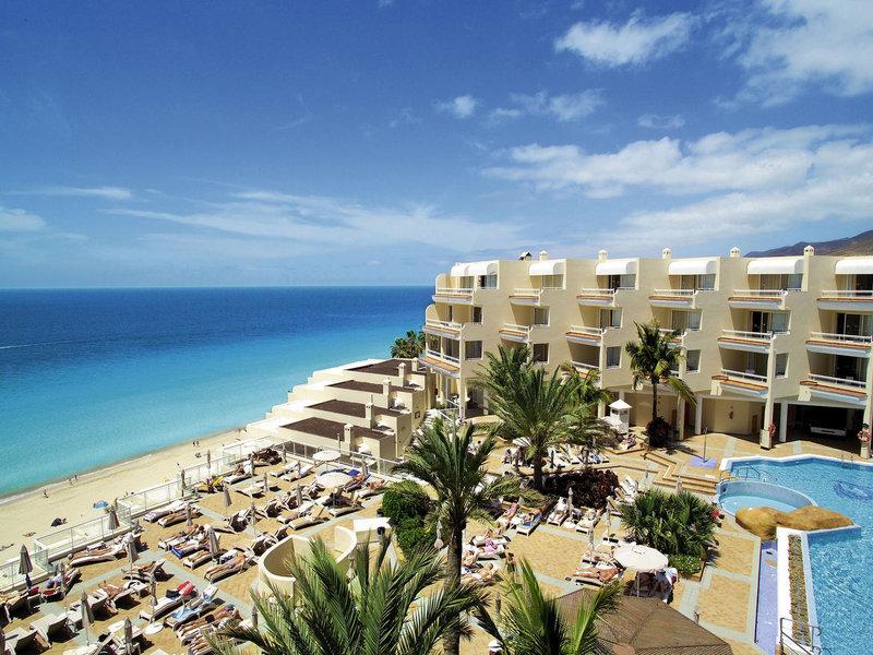 Fuerteventura, Hotel Riu Palace Jandia vom 2016-10-24 bis 2016-10-31, für 830,- Euro p.P.
