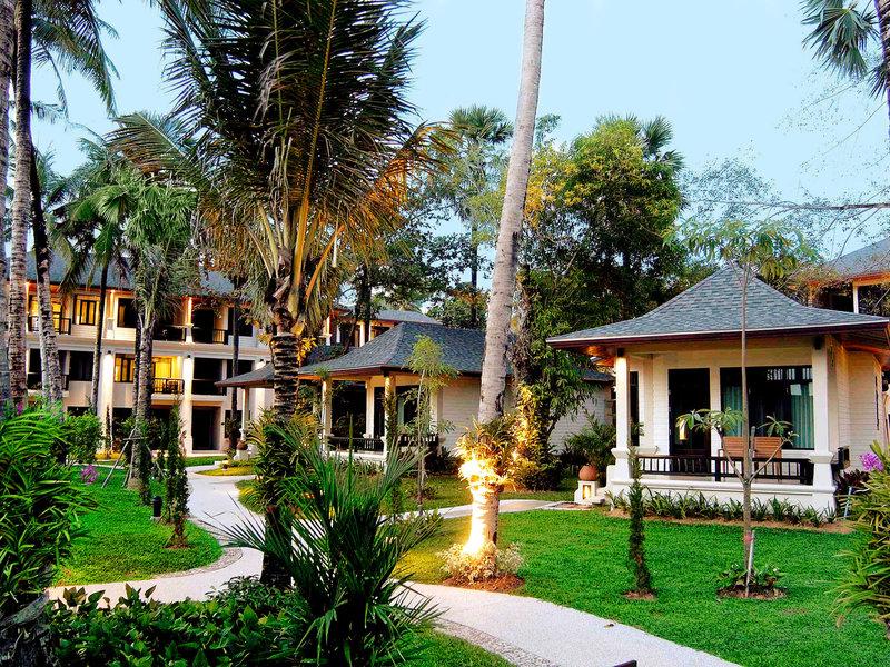 Khao Lak, La Flora Resort Spa vom 2016-09-29 bis 2016-10-06, für 815,- Euro p.P.