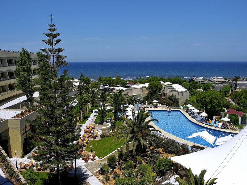 Kreta, Agapi Beach Resort vom 2016-09-06 bis 2016-09-13, für 1070,- Euro p.P.