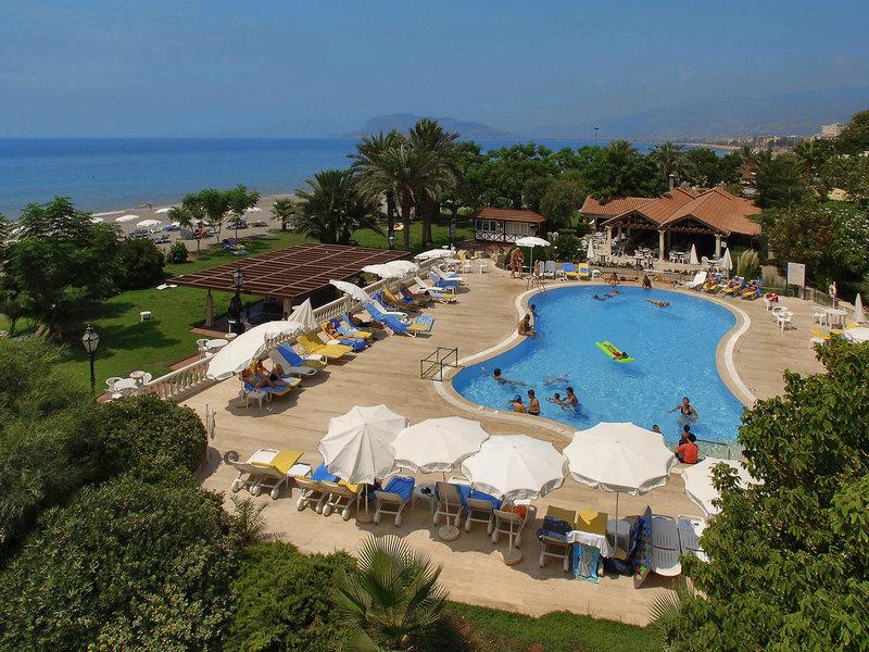 Türkische Riviera, Hotel Alantur vom 2016-07-03 bis 2016-07-10, für 421,- Euro p.P.