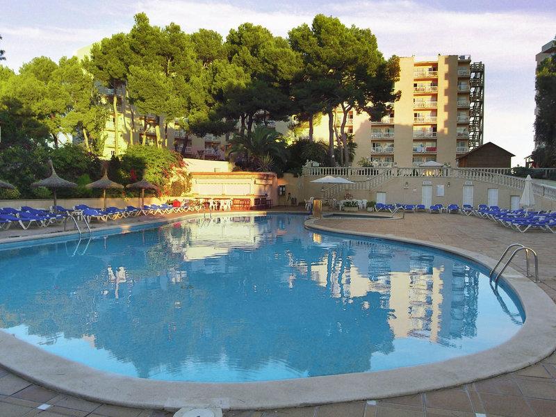 Mallorca, Hotel Grupotel Orient vom 2016-07-13 bis 2016-07-20, für 583,- Euro p.P.