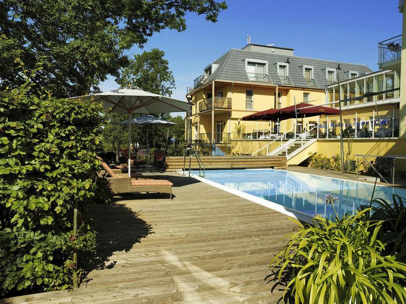 Fischland-Darß, Hotel Meerlust vom 2016-04-14 bis 2016-04-16, für 166,- Euro p.P.