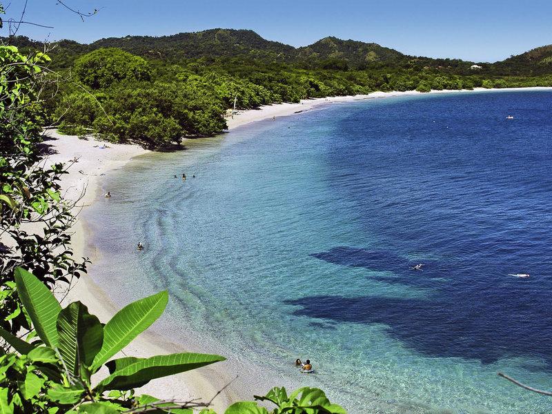 Costa Rica, The Westin Golf Resort Spa Playa Conchal vom 2016-09-30 bis 2016-10-07, für 1966.24,- Euro p.P.
