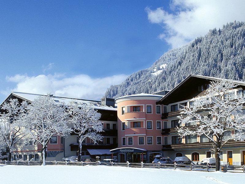 Salzburger Land, Hotel Rauriserhof vom 2016-09-18 bis 2016-09-25, für 476,- Euro p.P.