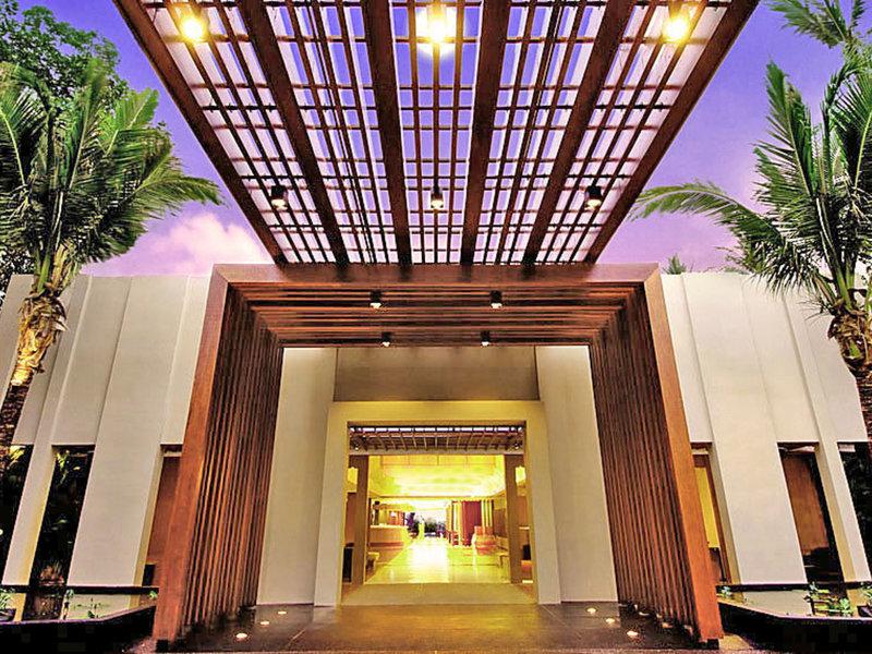 Thailand, Novotel Phuket Surin Beach Resort vom 2016-10-12 bis 2016-10-19, für 877,- Euro p.P.