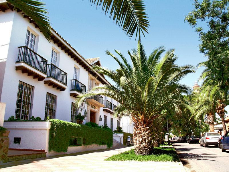 Costa de la Luz, Hotel Brasilia vom 2016-05-31 bis 2016-06-07, für 539,- Euro p.P.