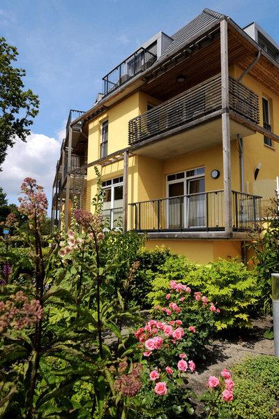 Fischland-Darß, Hotel Meerlust vom 2016-09-28 bis 2016-09-30, für 198,- Euro p.P.